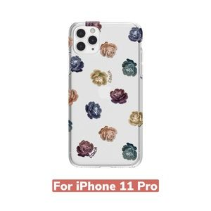 Coach | iPhone 11 Pro Protective Case Dream Peony
